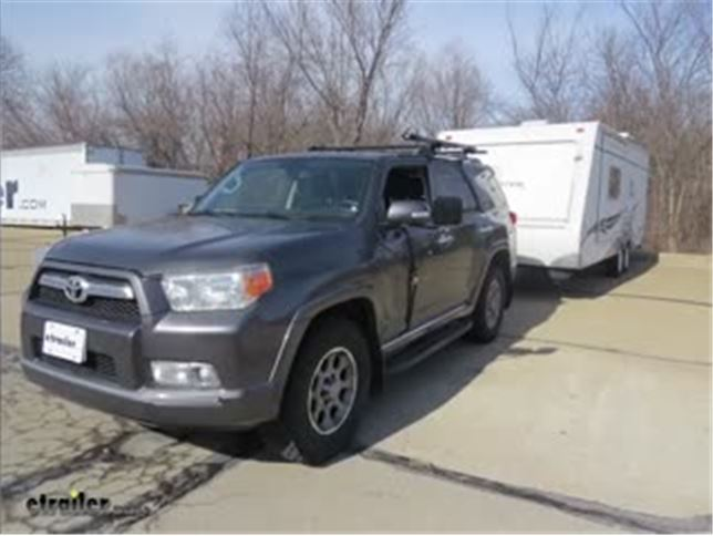 install wheel masters towing mirror 2012 toyota 4runner wm6600_644 wheel masters eagle vision towing mirror installation 2012  at panicattacktreatment.co