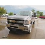 2012 Chevrolet Silverado Trailer Wiring Etrailer Com