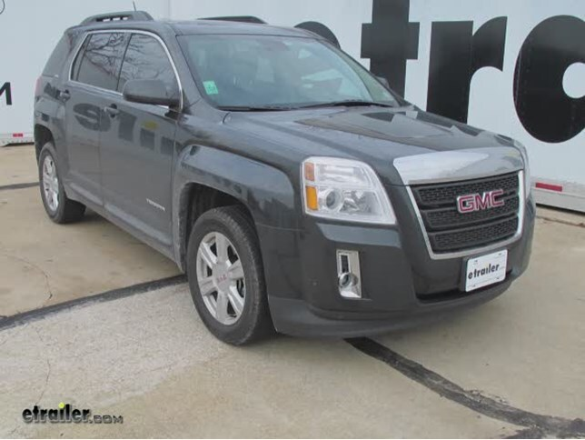 trailer wiring harness installation 2014 gmc terrain video rh etrailer com 2013 gmc terrain trailer wiring harness 2011 gmc terrain trailer wiring