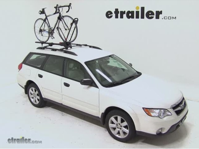 Subaru Bike Carrier Roof Mounted Bicycling And The Best