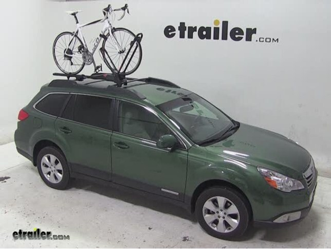 2016 Subaru Outback Yakima Roof Rack 12 300 About Roof
