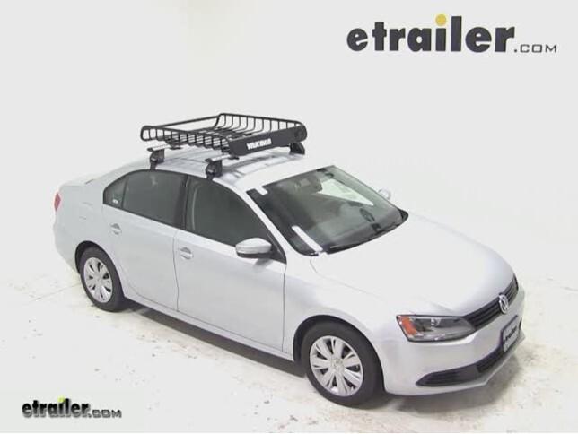 best volkswagen jetta cargo carriers etrailer com rh etrailer com Volkswagen's Manual 2013 Volkswagen Stickers