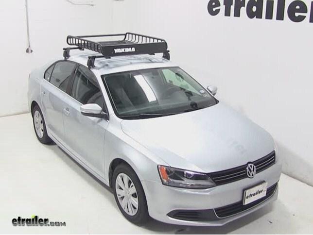 best volkswagen jetta cargo carriers etrailer com rh etrailer com Custom Volkswagen Volkswagen Stickers