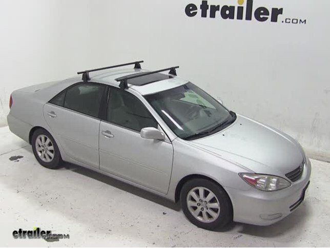 2004 toyota camry q39 q clips for yakima q towers qty 2. Black Bedroom Furniture Sets. Home Design Ideas