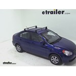 How to Use Curt Trailer Hitch Support Strap, Part #18050, on a 2013 Hyundai Veloster? | etrailer.com