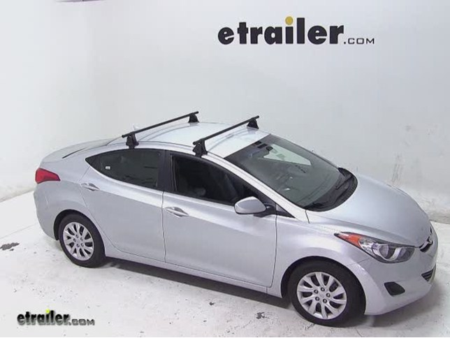 install yakima q towers 2013 hyundai elantra y00409_644 yakima q tower roof rack installation 2013 hyundai elantra video 2000 Hyundai Elantra Parts Diagram at edmiracle.co