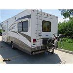 Yakima RoadTrip 4 Bike Rack Review - 2010 Winnebago Access Motorhome