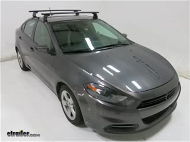 Baseclip Fit Kit For Yakima Baseline Roof Rack Towers