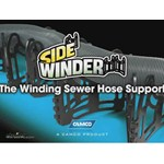 Camco Sidewinder RV Sewer Hose Support Manufacturer Review