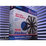 Flex-a-lite Flex-Wave Electric Fan Manufacturer Demo