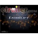 TorkLift GlowStep Revolution Steps Manufacturer Review