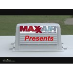 MaxxAir MaxxFan Plus Manufacturer Review