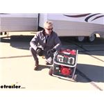 A-iPower 4500-Watt Portable Generator Review