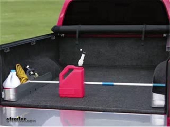 Access Ez Retriever And G2 Galvanized Aluminum Truck Bed