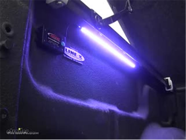 Access led light strip for truck beds review video etrailer mozeypictures Choice Image