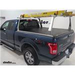 Adarac Aluminum Series Custom Truck Bed Ladder Rack Review