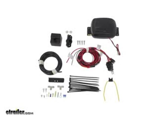 Air Lift WirelessONE Compressor System for Air Helper Springs - Hand-Held  Remote - Single Path