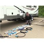 Video review aquafresh rv drinking water hose w01 5300