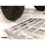 Video review arched loading ramp set 288 07432