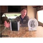 Video review arcon compact heater ar64409