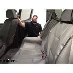 Video review aries automotive seat defender aa3147g