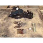 Yoke Style Coupler Repair Kit Etrailer Com
