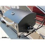 Video review aussie portable gas grill 277 000091