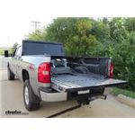 B and W Companion Gooseneck Trailer Hitch Adapter Review