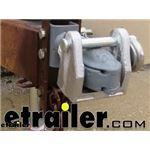 Video review blaylock ez lock trailer coupler lock bltl 20 40d