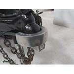 Blaylock EZ Lock Trailer Coupler Lock Review