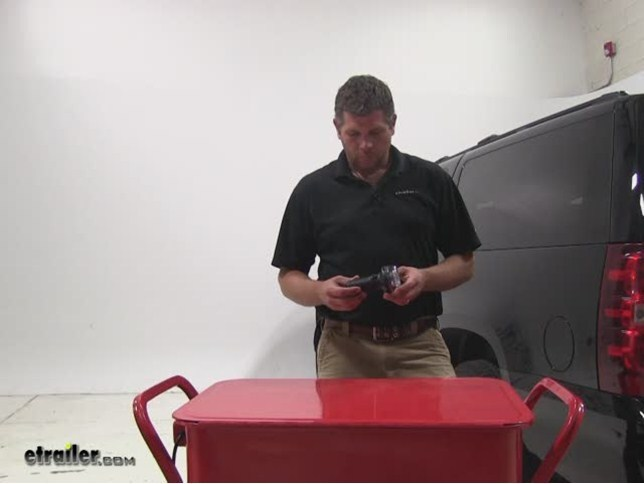 Utility Light for Trucks and SUVs Blazer C8020 Back-Up