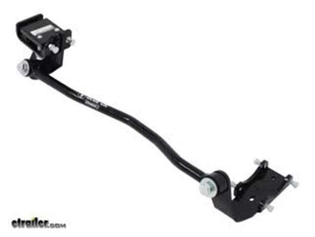 Blue Ox Tigertrak Rear Axle Stabilizer For Motor Homes