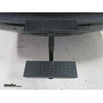 Brophy Hitch Stair Trailer Hitch Step Review
