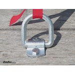 Brophy Trailer D-Ring Tie Down Review