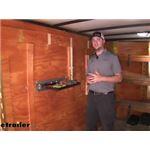 Brophy E-Track Utility Shelf Review