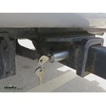 Bulldog Lifelong Flush Trailer Hitch Lock Review