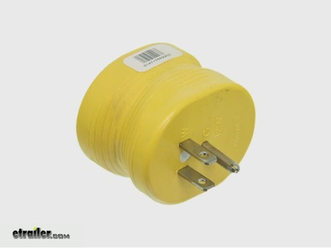 wiring a 50 amp rv plug solidfonts 50 amp rv power cord wiring diagram nilza