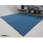 Video review camco reversible rv leisure mat cam42821