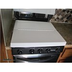 Camco RV Stovetop Cover and Splash Guard Review