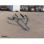 CE Smith Boat Trailer for Boats and PWCs Review
