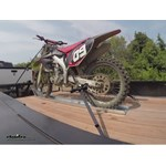 CE Smith Motorcycle Rail Review