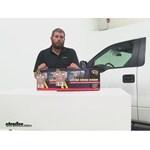 CIPA  Custom Towing Mirrors Review - 2013 Ford F-150