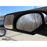 CIPA Custom Towing Mirrors Review