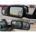 Video review cipa custom towing mirrors cm11400