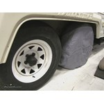 Classic Accessories RV Wheel Covers Review