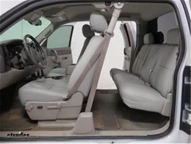 Wondrous Clazzio Custom Seat Covers Leather Front And Rear Black Inzonedesignstudio Interior Chair Design Inzonedesignstudiocom