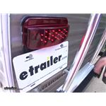 Video review command led trailer tail light 328 003 81lbm1