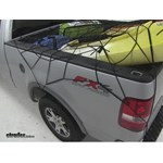 Video review covercaft spidy gear bed cargo net 80111 01