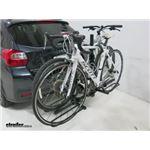 Curt 2 Bike Platform Rack Review
