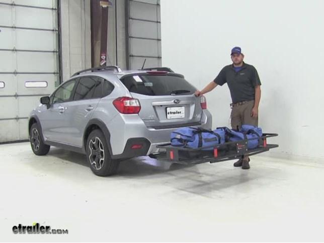 Best Subaru XV Crosstrek Cargo Carriers | etrailer com